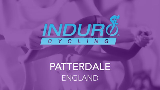 Induro Cycling Studio: Patterdale, En...