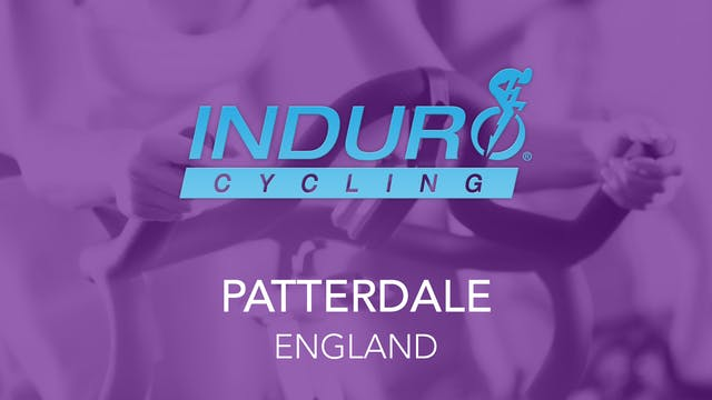 Induro Cycling Studio: Patterdale, En...