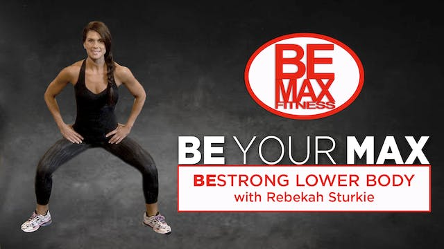 BEStrong Lower Body