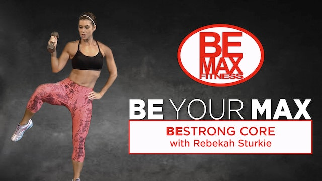 BEStrong Core Workout