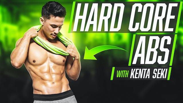 Kenta Seki: Hard Core Abs
