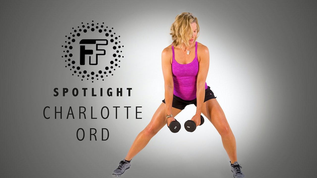 Charlotte Ord