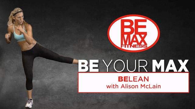 Bemax: BELean Workout