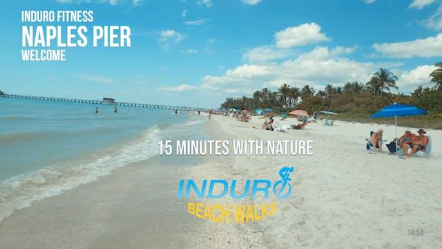 Induro Beach Walking with Nature: Nap...