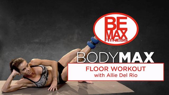 Bemax: BodyMAX Floor Workout