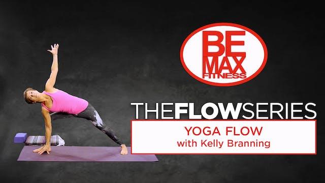 Bemax Flow: Yoga Flow