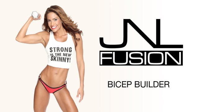 JNL Fusion: Bicep Builder