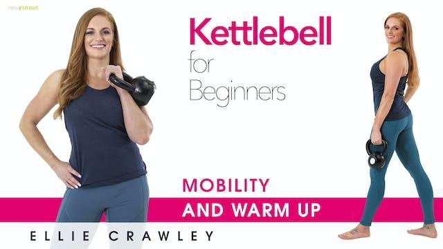 Ellie Crawley: Kettlebell for Beginne...