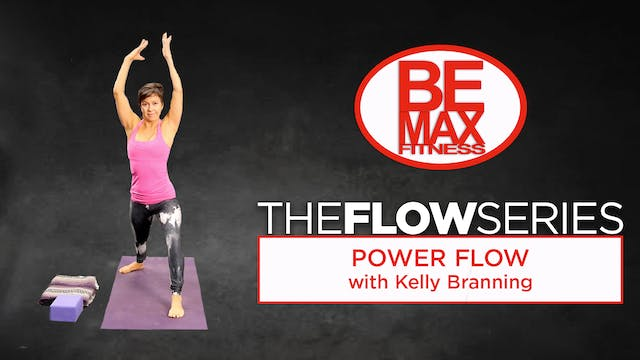 Bemax Flow: Power Flow