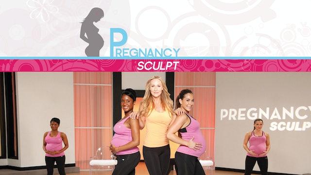 Andrea Orbeck: Pregnancy Sculpt