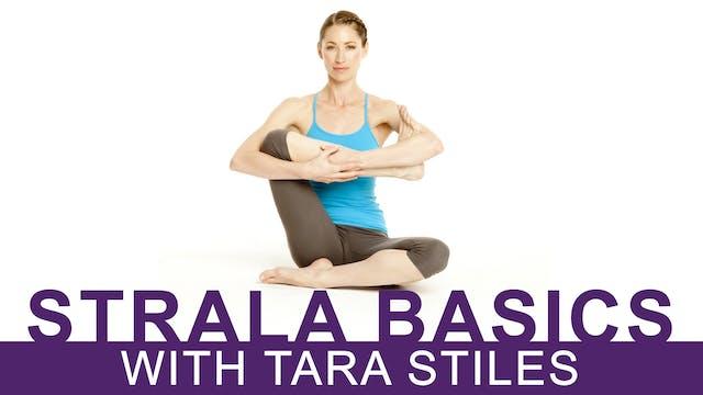 Tara Stiles: Strala - BASICS