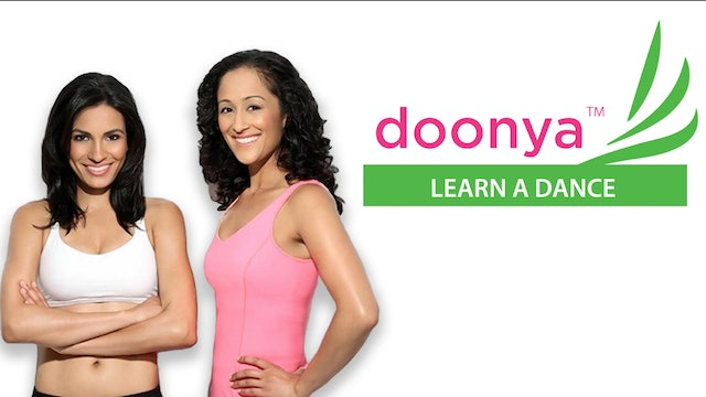 Doonya: Learn a Dance