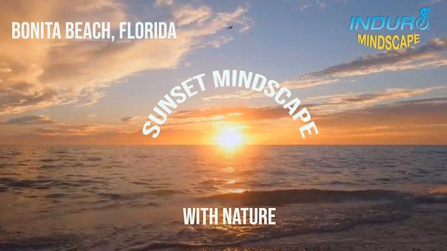 Induro Mindscape with the Sounds of Nature: Bonita Beach Sunset, Florida