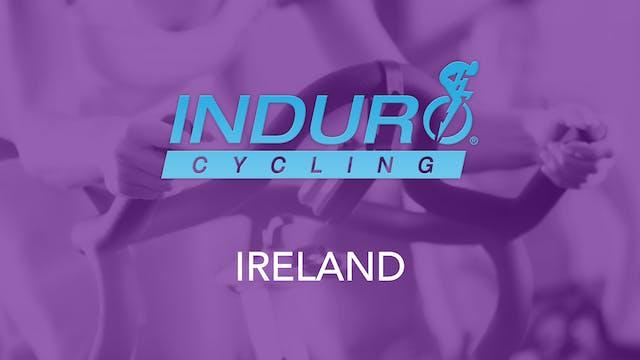 Induro Cycling Studio: Ireland