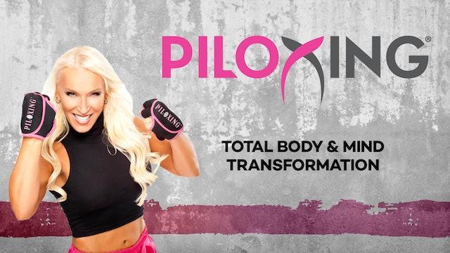 Piloxing: Total Body & Mind Transformation