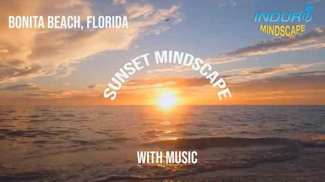 Induro Mindscape with Music: Bonita Beach Sunset, Florida