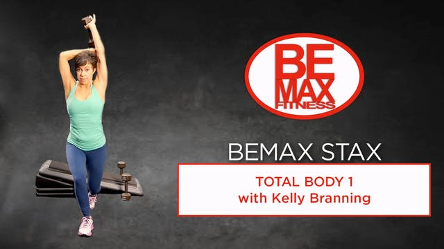 Bemax STAX: Total Body 1