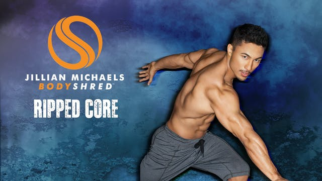 BODYSHRED™ Ripped Core with Kenta Seki