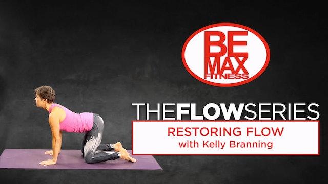 Bemax Flow: Restoring Flow
