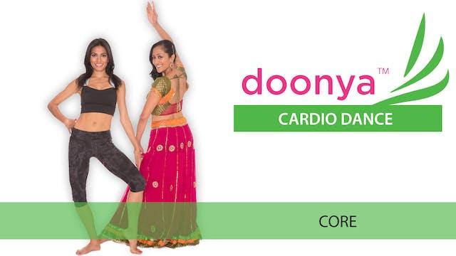 Doonya: Cardio Dance - Core
