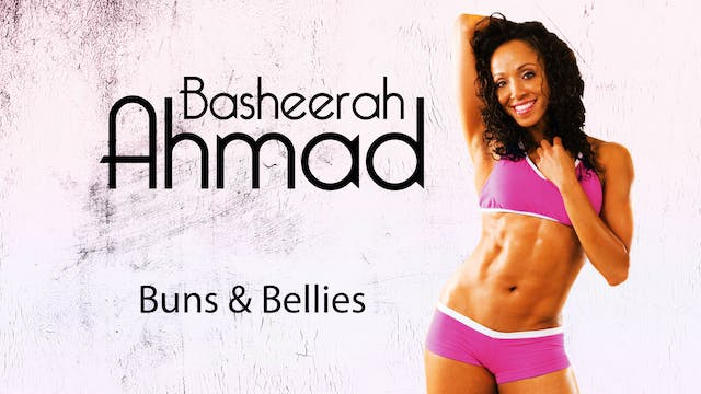 Basheerah Ahmad: Buns and Bellies