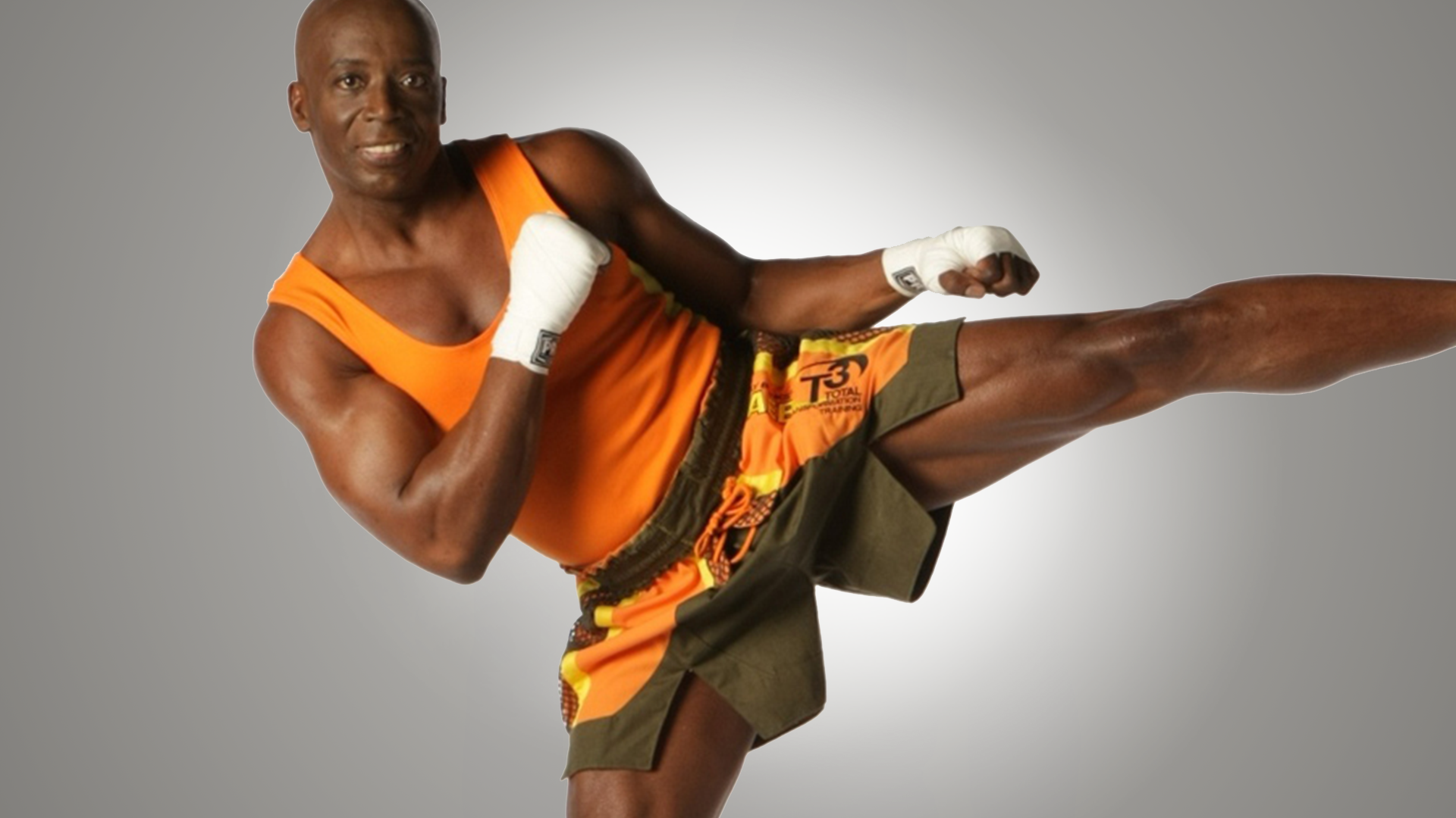 Billy Blanks - FitFusion