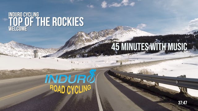 Induro Cycling with Music: Top of the...