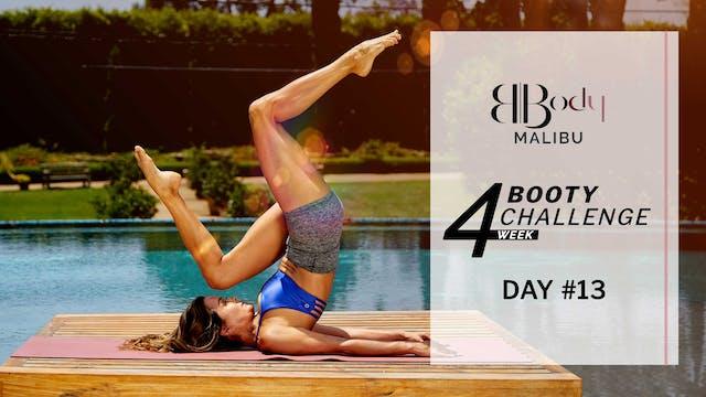 Brooke Burke: Day 13 | 4-week Booty C...