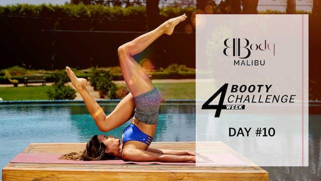 Brooke Burke: Day 10 | 4-week Booty C...