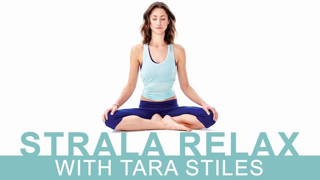 Tara Stiles: Strala - RELAX