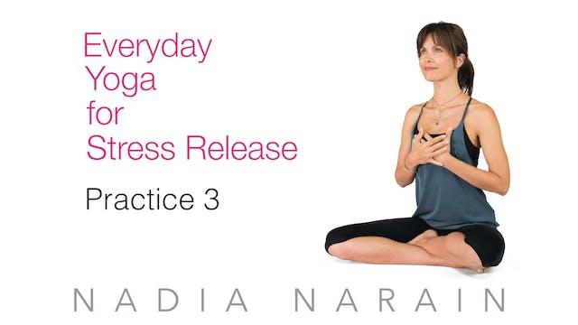 Nadia Narain: Everyday Yoga - Practice 3