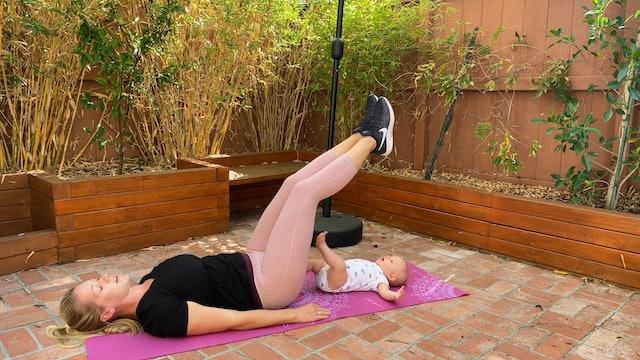 Ab & Oblique Workout