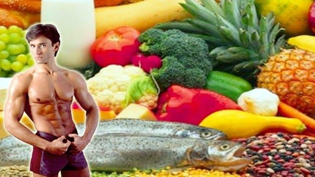 DIABETES DIET & BLOOD SUGAR CONTROL TIPS
