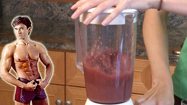 BEST RECIPES FOR ANTI-AGING HEALTH SHAKES
