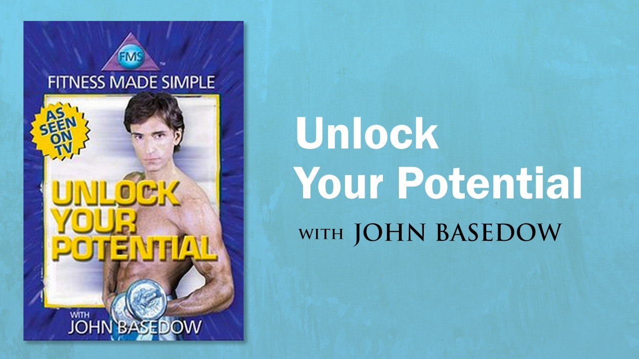 Fitness Made Simple: Unlock Your Potential