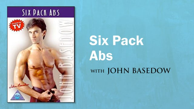 SIX PACK ABS Video