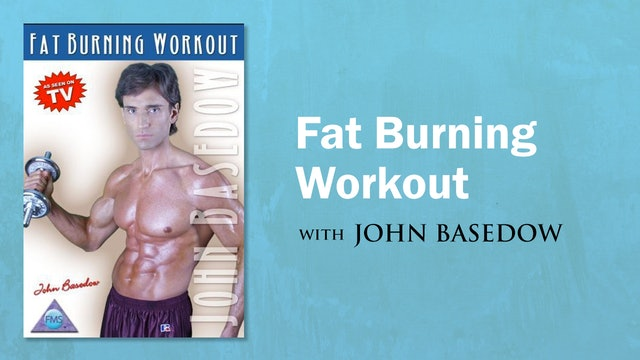 45Min FAT BURNING WORKOUT Video