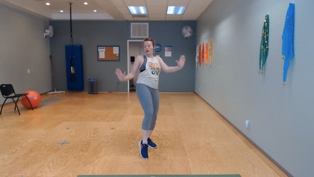 Fitness with Rachel On Demand Video