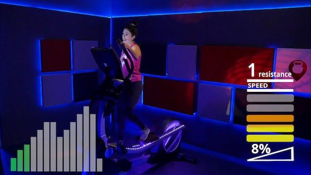 40 Min HIIT Workout