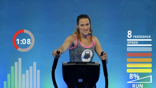 30 Min Combo Workout
