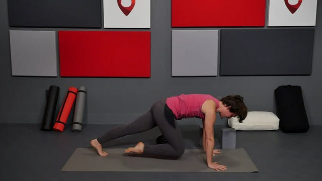 25 Min Post-Run Stretch