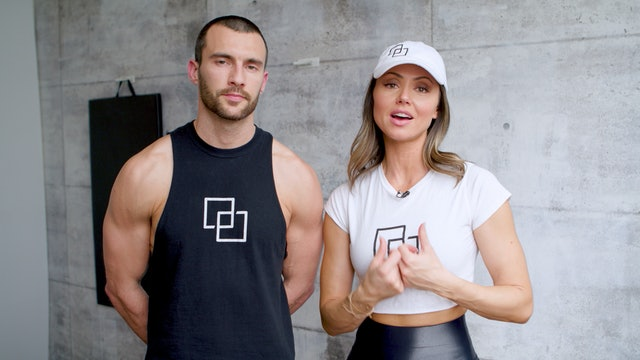 FITSQR Workout Series Trailer