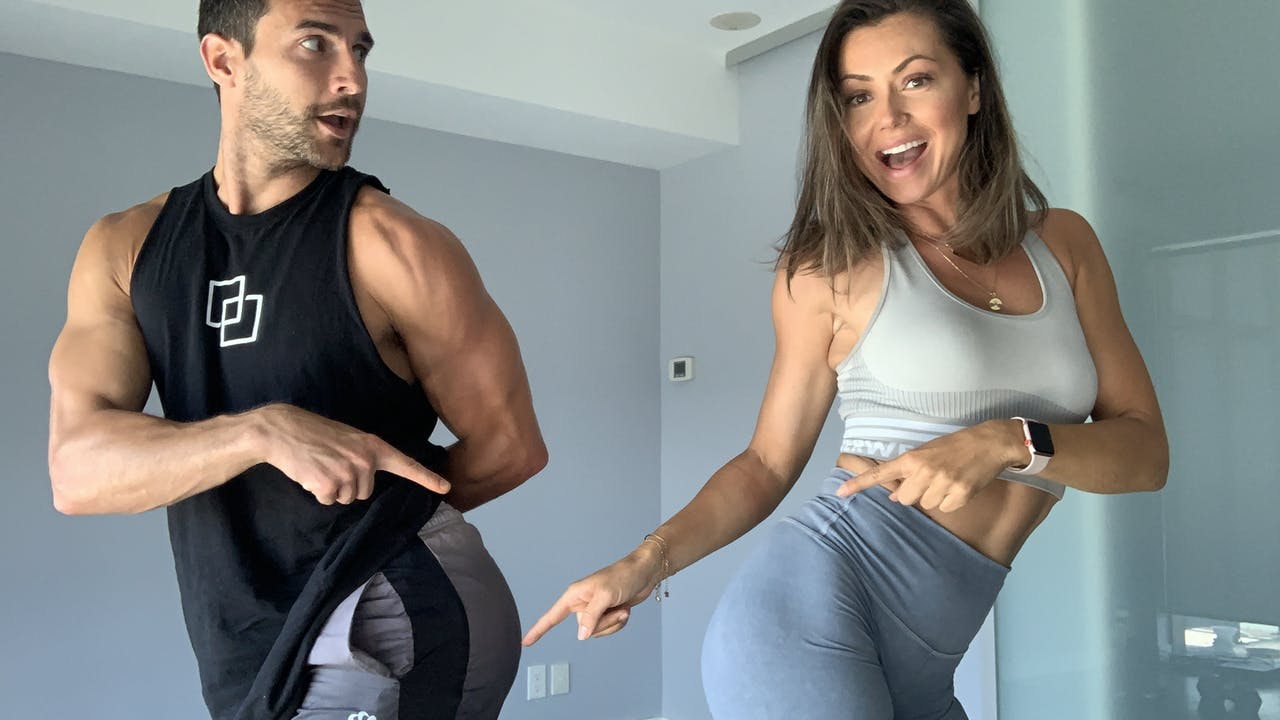 June 30th BOOTY HIIT