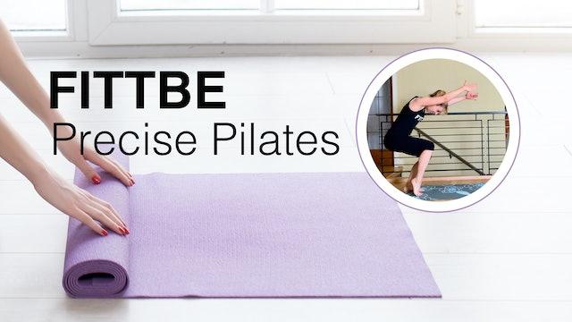 Precise Pilates
