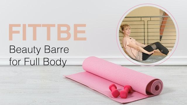 Beauty Barre for Full Body