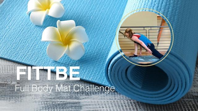 Full Body Mat Challenge
