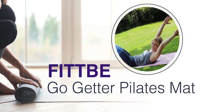 Go Getter Pilates Mat