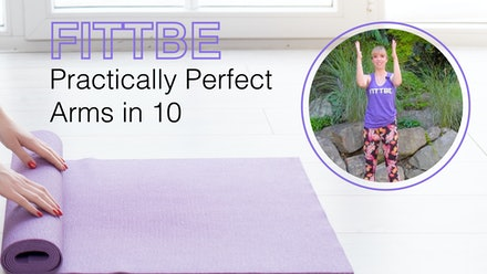 Pilates, Barre, & Yogalates: FITTBE TV Video