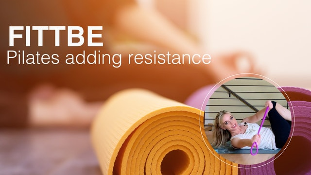 Pilates with Resistance