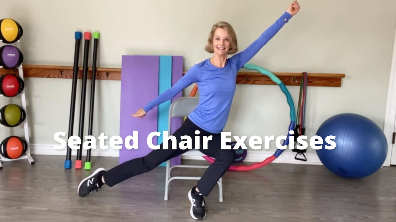Seated Exercises